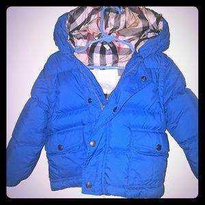 6b5bdffd7471 Kids  Burberry Vest on Poshmark